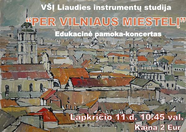 Vilniaus