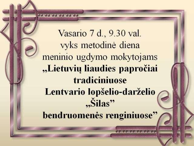 skelbimas vasario 7d
