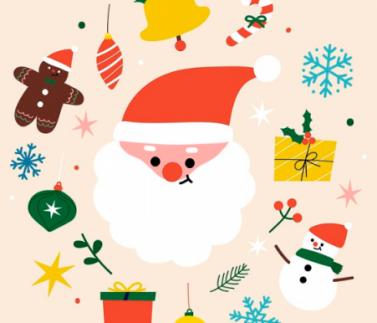 Screenshot_2020-12-01 Download premium vector of Festive Christmas social ads template vector